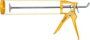 Pištoľ na kartuše rámová 09150