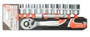 Sada nástrčných kľúčov YT-38821