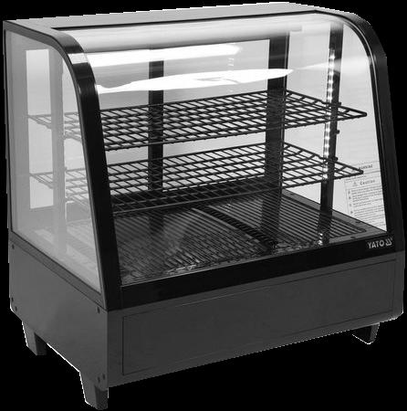 Chladiaca vitrína Yato Gastro