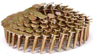 Klinčeky spojené drôtom 72000