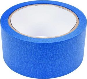 Modelovacia páska modrá