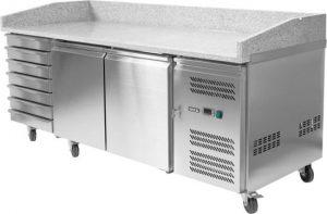 Chladiaci stôl na pizzu YG-05310