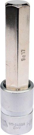 Kľúč HEX 1/2´´ 17 mm