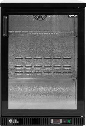 Chladiarenska vitrína